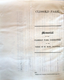 12_1887 LETTER The Memorial of the Clissold Park Committee to St. Mary Islington part 4 [CHECKED]