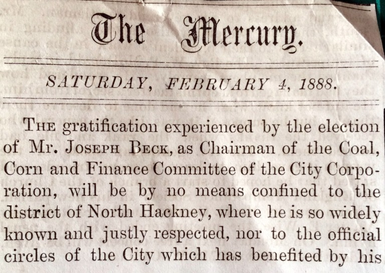 04_02_1888 NEWS CLIPPING The Mercury [CHECKED]