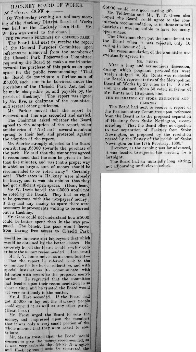 15_06_1888 NEWS CLIPPING Hackney Board of Works2.jpg