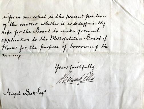 16_07_1888 LETTER Richard Ellis part 2