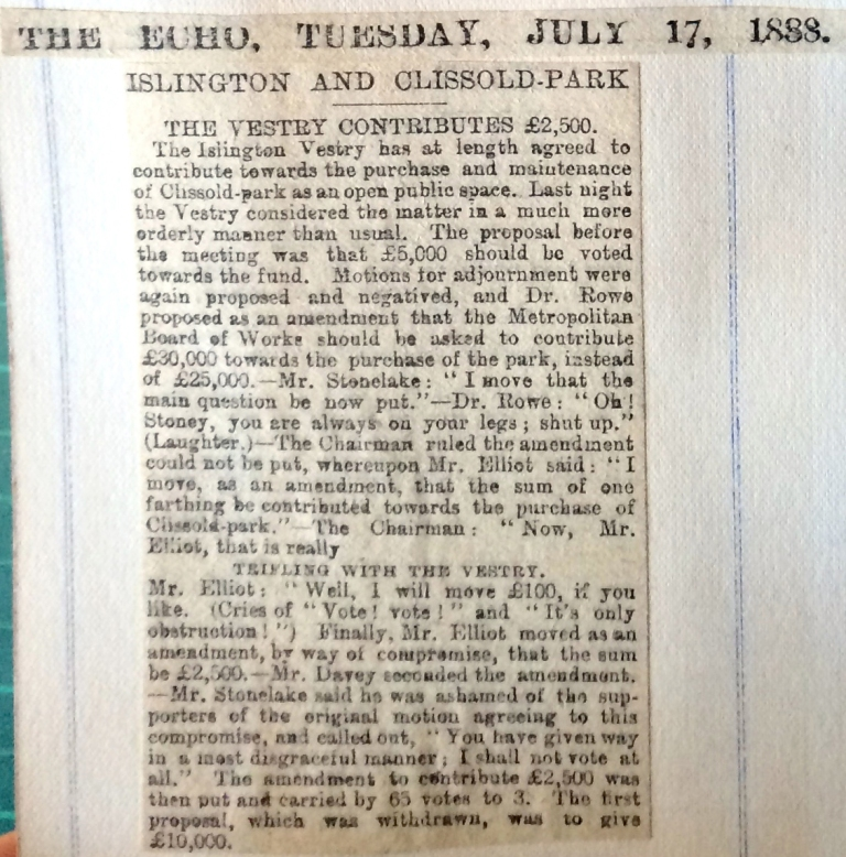 17_07_1888 NEWS CLIPPING The Echo [CHECKED]