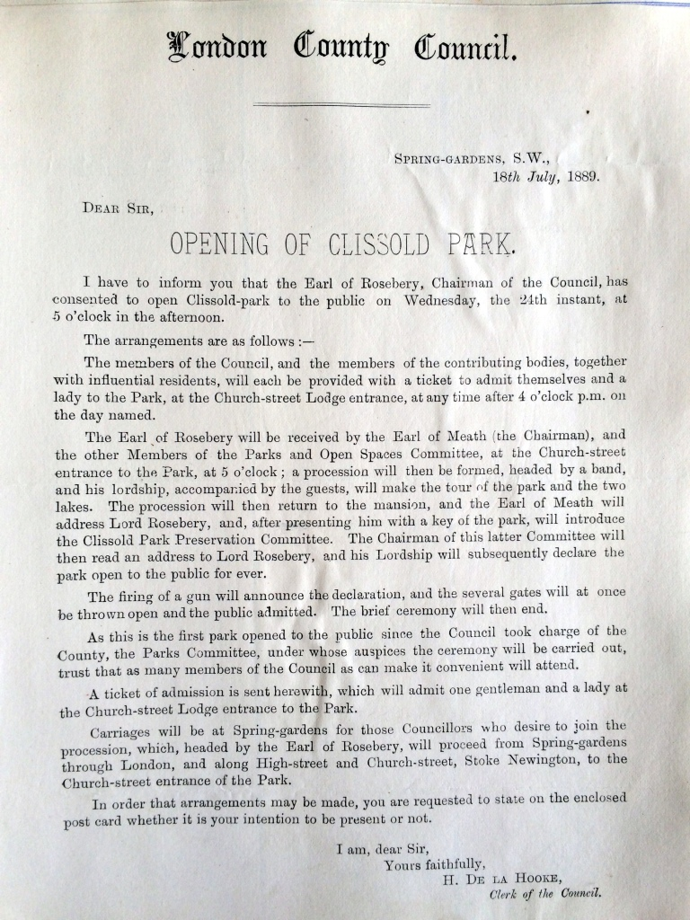 18_07_1889 LETTER LCC confirming attendance of chairman at ceremony.JPG