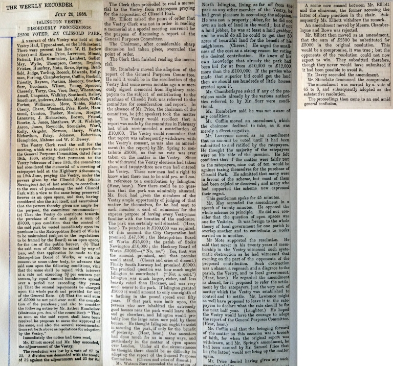 20_07_1888 NEWS CLIPPING The Weekly Recorder[CHECKED].JPG