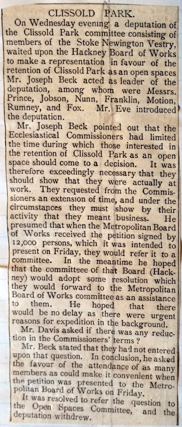 25_09_1886 NEWS CLIPPING The North London Guardian part1 [CHECKED] 2.JPG