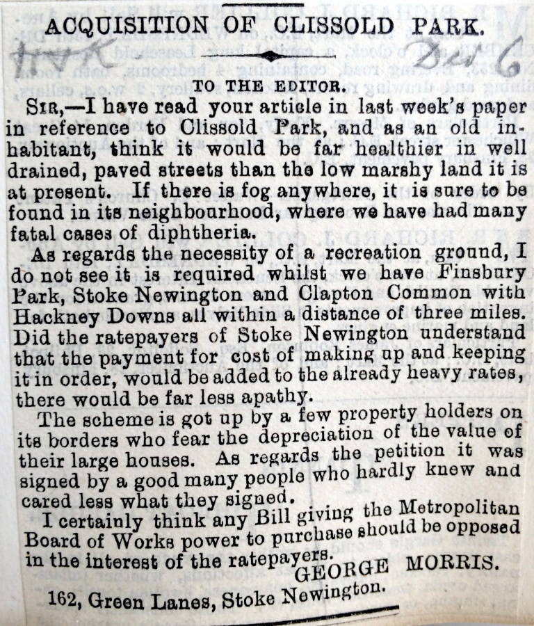 6_12_1887(?) NEWS CLIPPING 1 letter to the editor in opposition to the purchase plan [CHECKED].JPG