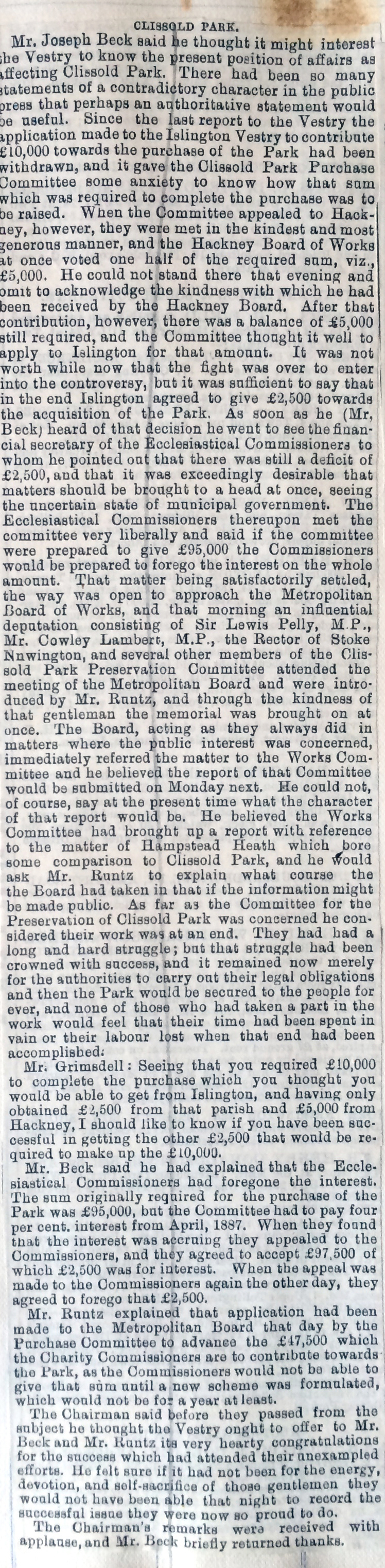 July_1888 NEWS CLIPPING 1